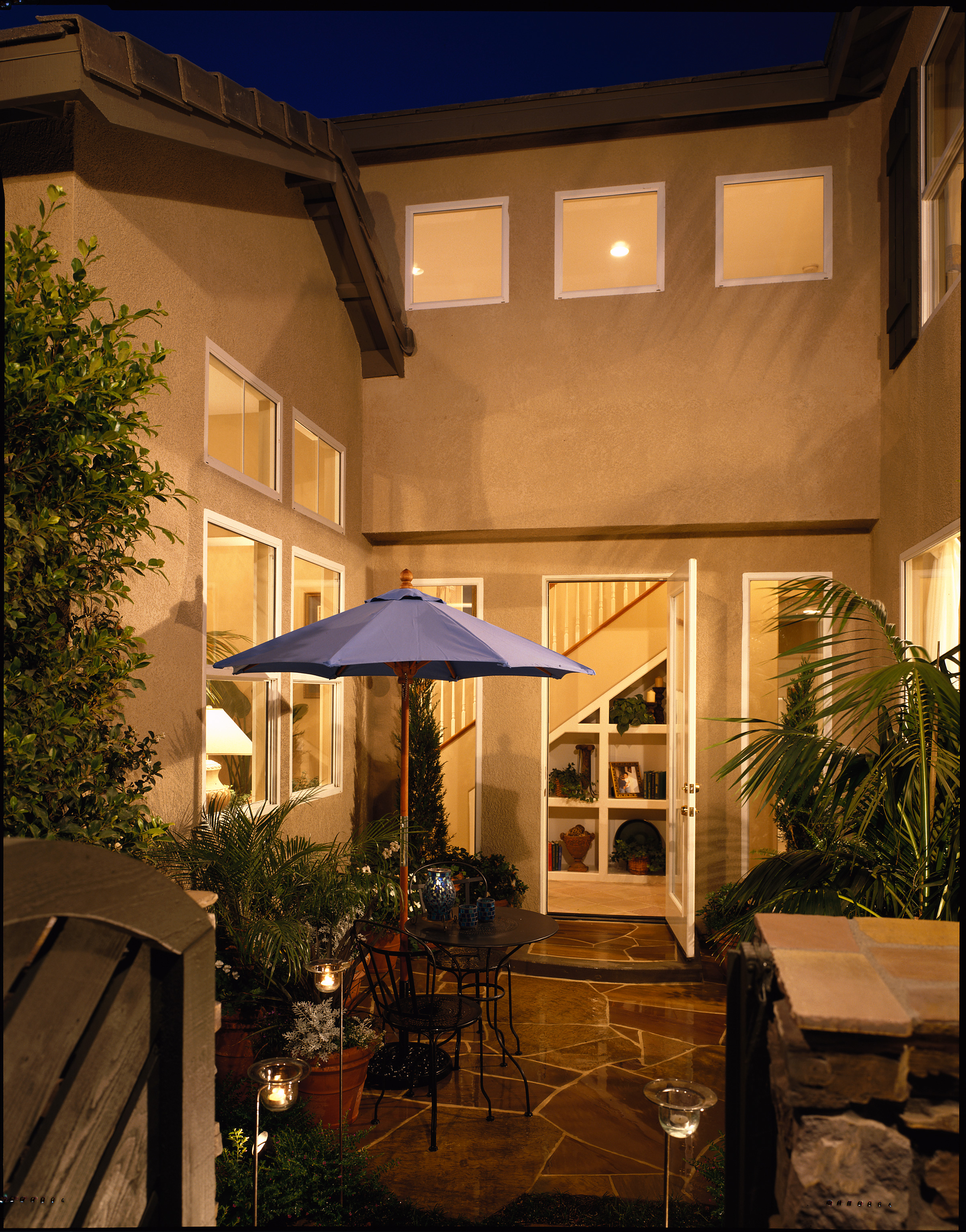 Swinging Patio Doors. Swinging ... & Swinging Patio Doors | Replacement Windows Bradenton -- Manasota ...